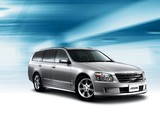 Autech Nissan Stagea Axis (M35) 2001–07 images