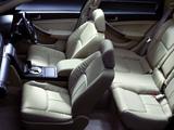 Autech Nissan Stagea Axis (M35) 2001–07 images