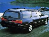 Photos of Nissan Stagea (C34) 1996–2001
