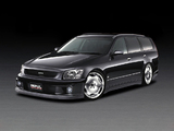 Photos of Impul Nissan Stagea (M35) 2001–07