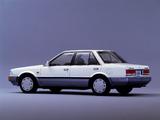 Nissan Stanza Supremo (T12) 1986–88 pictures
