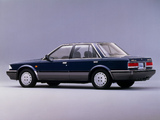 Nissan Stanza Supremo (T12) 1988–90 photos