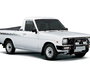 Photos of Nissan LDV 1400 Heritage Edition (B140) 2008