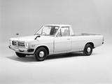 Pictures of Datsun Sunny Truck Long (GB121) 1977–89