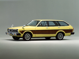 Images of Nissan Sunny California (B 310) 1979