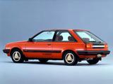 Images of Nissan Sunny Turbo Leprix 3-door (B11) 1982–85