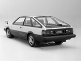 Images of Nissan Sunny Turbo Leprix Coupe (B11) 1983–85