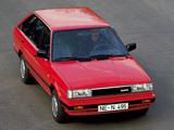 Images of Nissan Sunny California EU-spec (B12) 1985–87