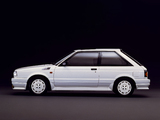 Images of Nissan Sunny 305Re Nismo (B12) 1985–87