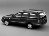 Images of Nissan Sunny California (Y10) 1990–96