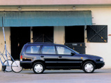 Images of Nissan Sunny Traveller (Y10) 1990–2000