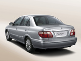 Images of Nissan Sunny (N16) 2000–03