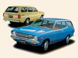 Datsun Sunny Van (B210) 1973–77 wallpapers
