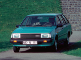 Nissan Sunny California EU-spec (B11) 1981–85 photos