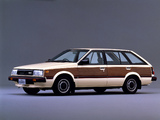 Nissan Sunny California (B11) 1981–85 photos