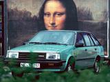 Nissan Sunny California EU-spec (B11) 1981–85 pictures