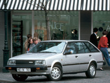 Nissan Sunny California EU-spec (B11) 1981–85 wallpapers