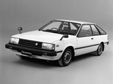 Nissan Sunny Coupe JP-spec (B11) 1983–85 images