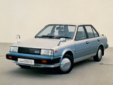 Nissan NRV II Concept (B11) 1983 images