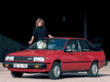 Nissan Sunny Coupe (B11) 1983–85 wallpapers