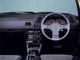 Nissan Sunny Hatchback (B12) 1985–87 images