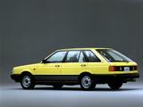 Nissan Sunny California (B12) 1985–87 photos