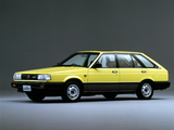 Nissan Sunny California (B12) 1985–87 wallpapers