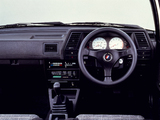 Nissan Sunny 305Re Nismo (B12) 1985–87 wallpapers