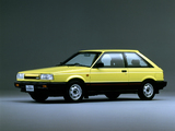Nissan Sunny Hatchback (B12) 1985–87 wallpapers