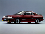Nismo Nissan Sunny RZ-1 (EB12) 1986–87 pictures