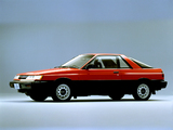 Nissan Sunny RZ-1 (EB12/FB12) 1986–87 wallpapers