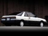 Nissan Sunny RZ-1 (EB12/FB12) 1987–89 photos