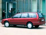 Nissan Sunny Traveller (Y10) 1990–2000 images