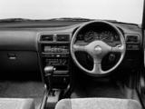 Nissan Sunny California (Y10) 1990–96 photos