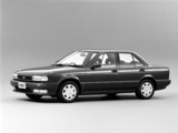 Nissan Sunny GTS (B13) 1992–93 images