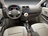 Nissan Sunny (B17) 2011 photos