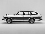 Photos of Datsun Sunny GT (B310) 1979–81