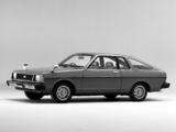 Photos of Nissan Sunny Coupe (B310) 1979–81