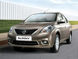 Photos of Nissan Sunny (B17) 2011