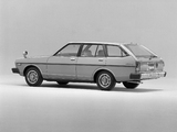 Pictures of Nissan Sunny California (B 310) 1979