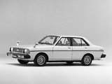 Pictures of Nissan Sunny (B310) 1979–81