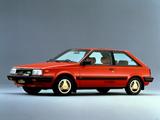 Pictures of Nissan Sunny Turbo Leprix 3-door (B11) 1982–85