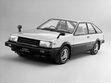 Pictures of Nissan Sunny Turbo Leprix Coupe (B11) 1983–85
