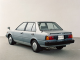 Pictures of Nissan NRV II Concept (B11) 1983