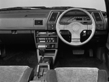 Pictures of Nissan Sunny RZ-1 (EB12/FB12) 1986–87