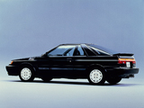 Pictures of Nismo Nissan Sunny RZ-1 (EB12) 1986–87