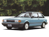 Pictures of Nissan Sunny 305 (B12) 1987–90