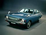 Datsun Sunny Sedan (B210) 1973–77 wallpapers
