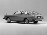 Nissan Sunny Coupe (B310) 1979–81 wallpapers