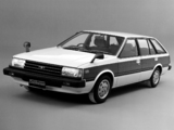 Nissan Sunny California (B11) 1981–85 wallpapers